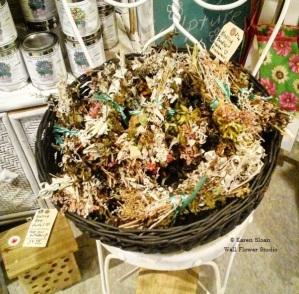Herbal Kindling bundles
