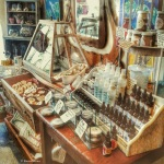 Wall Flower Studio - handcrafted apothecary products