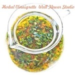 herbal vinaigrette wfs